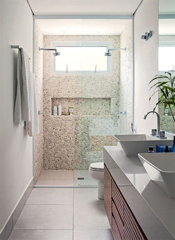 Зачем окно между ванной и кухней в старых домах