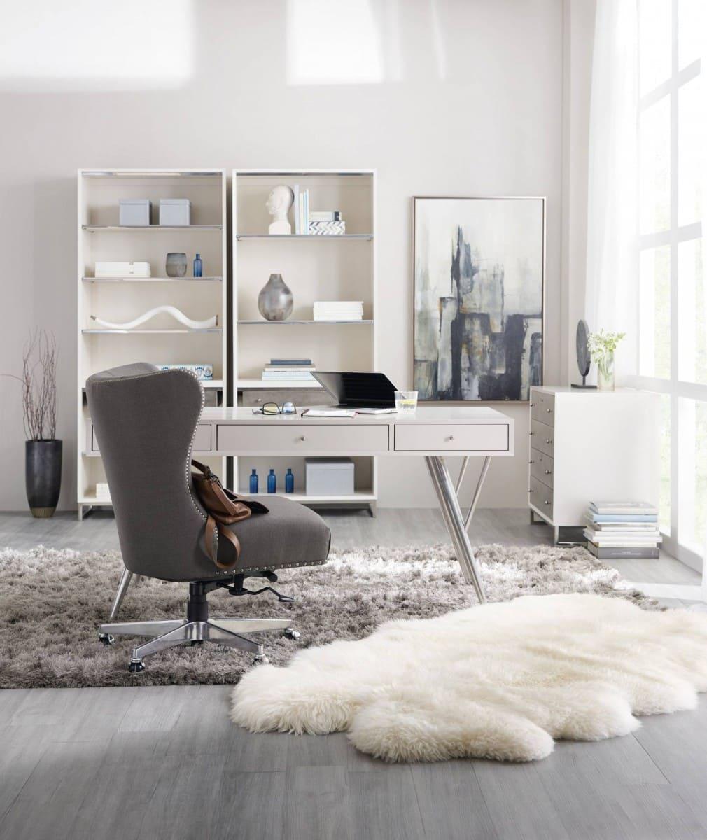 Домашний офис во время карантина. Переходим в онлайн.